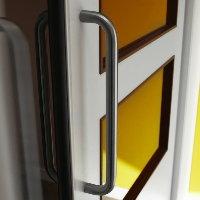 Formani Holland LBU basic door pull handle