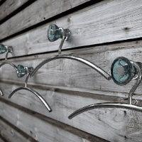 Frost Design Denmark Blossom coat hook