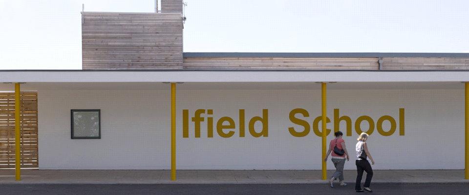 IFIELD SCHOOL