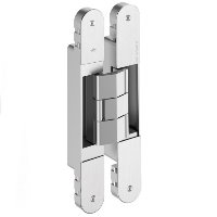 HINGES AND PIVOTS