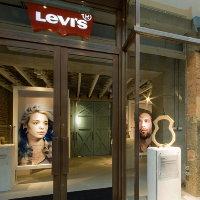 LEVIS STORES