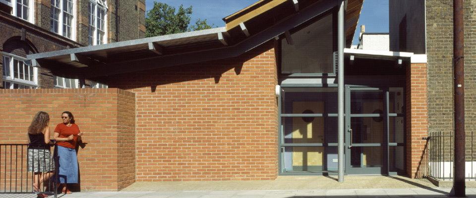 NETLEY SCHOOL