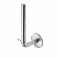 dline hardware bathroom spare toilet roll holder