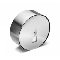 dline hardware bathroom maxi roll holder
