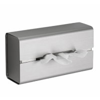 dline base tissue paper holder box