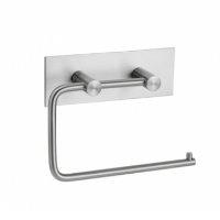 dline base toilet roll holder