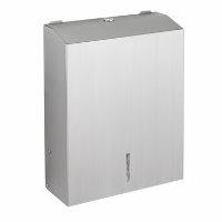 dline base lockable dispenser