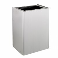 dline base waste bin
