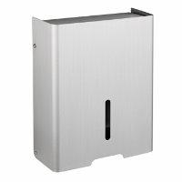 dline base paper towel dispenser