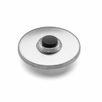 dline hardware round bell push