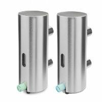 dline hardware bathroom soap dispenser