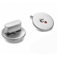 dline hardware toilet indicator and slot release set